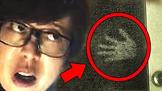 Top 5 SCARY videos of GHOSTS caught on camera! CREEPY stuff this week – a ghost that wanders the halls of a haunted hospital in a scary tiktok video, ghost hunters find shadow figures in an abandoned haunted house, a scary ghost in an abandoned house, a creepy apparition claws at a window, and poltergeist activity where a spirit plays the knock knock game during a paranormal investigation.  If you liked this Nuke's Top 5 list, you should also check out Top 5 SCARY Ghost Videos NOT For The SQUEAMISH https://www.youtube.com/watch?v=eNqaCmpKJ1Y  Suggest videos: NukesTop5@gmail.com Twitter: nukestop5 Instagram: nukestop5official Facebook: https://www.facebook.com/nukestop5 Reddit: https://www.reddit.com/r/NukesTop5