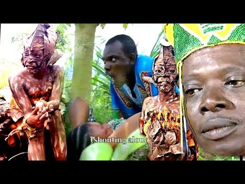 IGBO IDAGIRI | TRADITIONAL AWARD WINNING YORUBA MOVIE