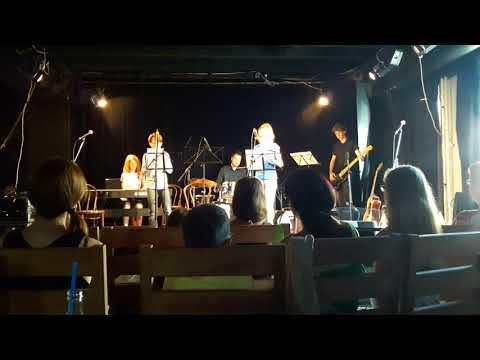 Mirka Soukalová - Rock & pop & ZUŠ