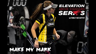 Elevation Above Standard Series with Emily McCarthy - Full Episode