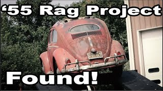 Classic VW Beetles & BuGs Restoration Site by Chris Vallone