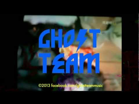 Ghost Team featuring IntraVision - HONEy BaDGeR - Official Music Video