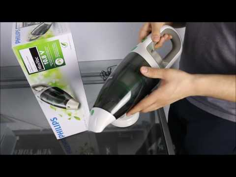 Handstaubsauger Test   Philips Handstaubsauger Test 🏆