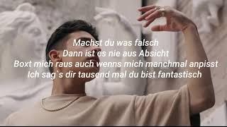 Noah Levi   Drei Straßen  Lyrics