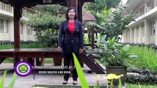 Official Video Profile – Fakultas Ilmu Sosial UM (FIS UM)
