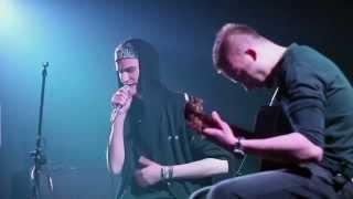 Video Liquid Friend - Empty Stare (live)