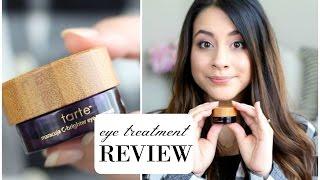 Tarte, Origins & Kiehl's Eye Treatment Review!!! + Budget Alternatives!!! Justine Marie
