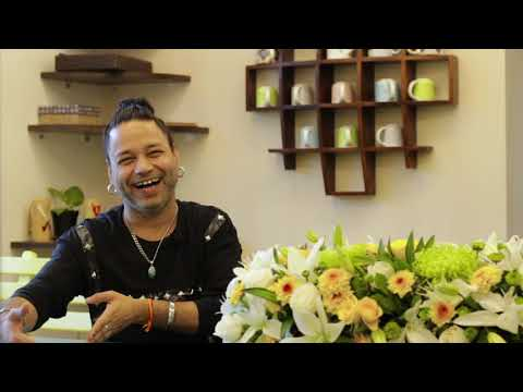 Krishna Concert by renowned Bollywood Singer Kailash Kher (видео)