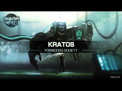 Forbidden Society - Kratos (Thronecrusher LP)