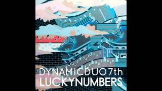 DYNAMIC DUO (다이나믹 듀오) - Lucky numbers  (FULL ALBUM)