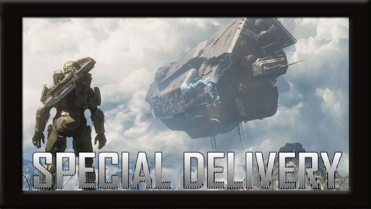 Halo 4's Remote Detonator Has Already Reached Its Logical Conclusion