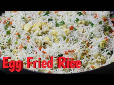 Download download fried rice cooking video moviesbaze simple and easy egg fried rice recipe 16 million views ccuart Images