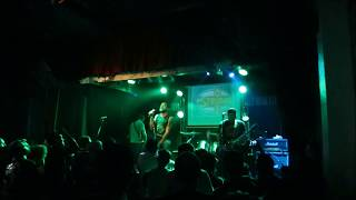 Strung Out - Too Close To See Live in Buenos Aires
