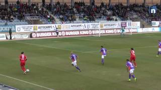 preview picture of video 'CD Guadalajara - CF Fuenlabrada'