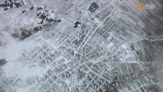 preview picture of video 'Szombathely bombázásának 68. évfordulója'