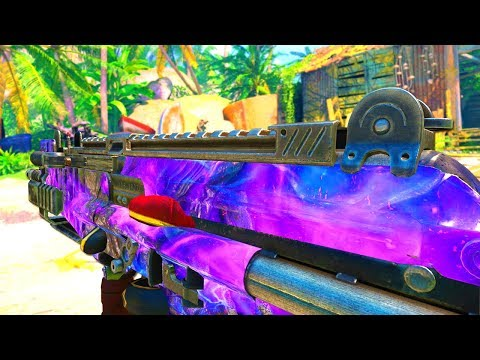 XMC 2.0 in Black Ops 4... (COD BO4)