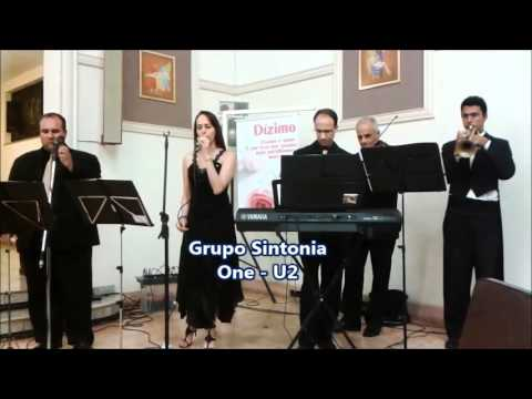 ONE - U2 - Grupo Sintonia - Dalceno Eventos