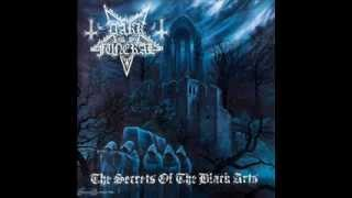 Dark Funeral-The Fire Eternal