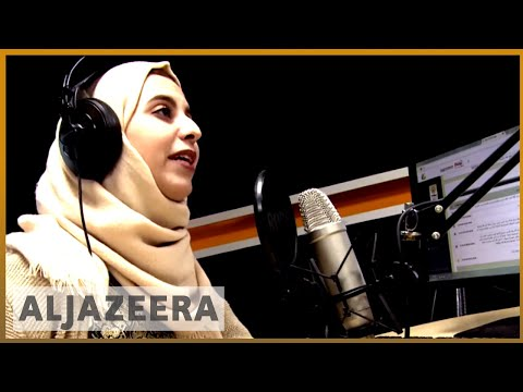 🇱🇾 Libya: Female activists struggle to bring change | Al Jazeera English