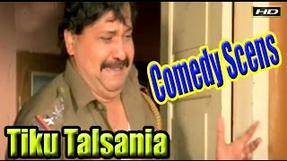 Tiku Talsania Best Comedy Scenes | Jallad Movie | - YouTube