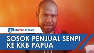 Sosok Neson Murib, Pentolan KKB yang Ditangkap Satgas saat Transit di Bandara Mulia Puncak Jaya