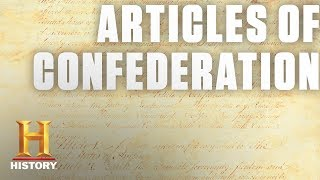 What Were the Articles of Confederation? | History
