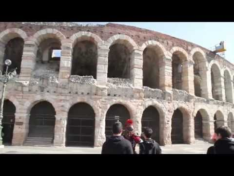 Reducing Seismic Risk for an Ancient Roman Amphitheater