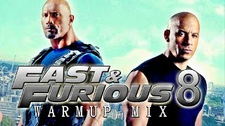 Fast & Furious 8 Warmup Mix - Electro House & Trap Music
