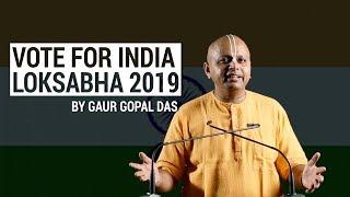 VOTE FOR INDIA | LOK SABHA 2019