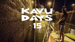 KAVU PART 3 Following the Wizard's Eye GoPro Kavu