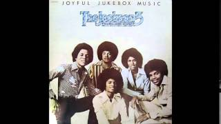The Jackson 5 ~ You're My Best Friend, My Love