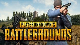 PUBG || playerunknown