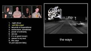 Video WITTY JOE - The Ways (2007) FULL ALBUM