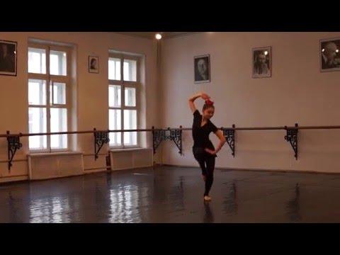 The joke/ Шутка | 9 танго и Бах