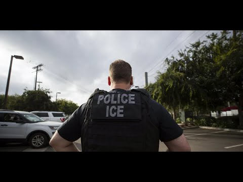 ICE Accused Of Running Human Experiments On Migrants