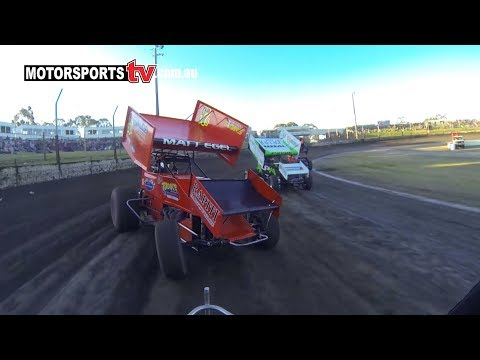 Insane Sprintcar CRASH Compilation