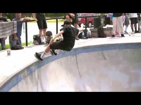 Largo Skatepark- WestSide Contest- September 20th 2014