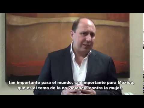 Fernando Manzanilla - Día Naranja