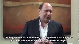 Fernando Manzanilla – Día Naranja