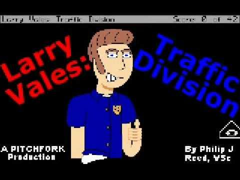 Larry Vales walkthrough (1/5)