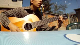 Leb I Sol-Cukni Vo Drvo, Cover(Nermin Ramadani)