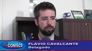Autoridades se reúnem para discutir segurança pública em Brasília de Minas