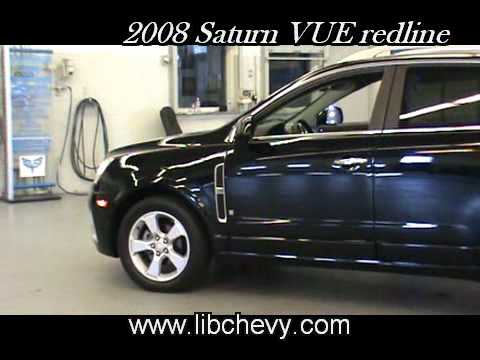 Saturn VUE red line - Libertyville Chevy
