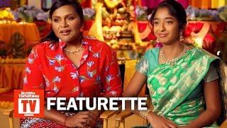 Never Have I Ever Season 1 Featurette   Mindy Kaling & Maitreyi Ramakrishnan   Rotten Tomatoes TV