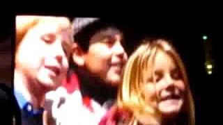 "Andrea Bocelli - ""Santa Claus is Coming to Town"" @ Honda Center 12/13/2009"