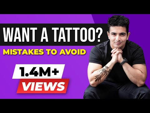 , title : '6 TATTOO Style Secrets That You MUST KNOW  | BeerBiceps Tattoo Advice