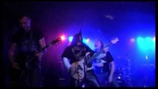 Video Feťak (Live Martys Club Č.B 4.4.2010)