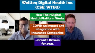 Digital Health, COVID-19 Impact and 2021 Growth Drivers SNN Interview