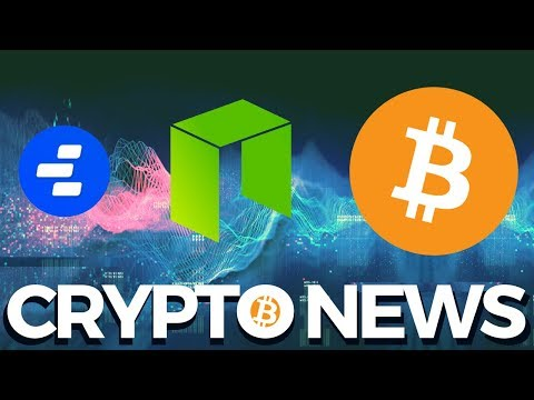 Bitcoin Breaks $4000, NEO DevCon Updates - Crypto News