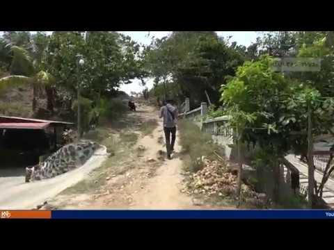 Bukit Selalaw Juga Menjadi Salah Satu Destinasi Wisata di Kabupaten Pesisir Barat| KRUITV